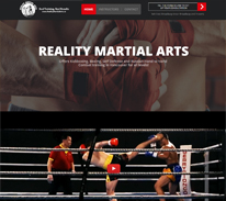 Reality Martial Arts
